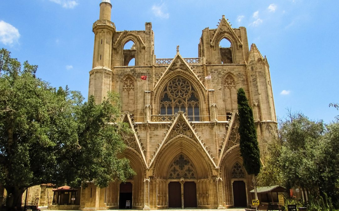 3 great places to visit by car in Famagusta