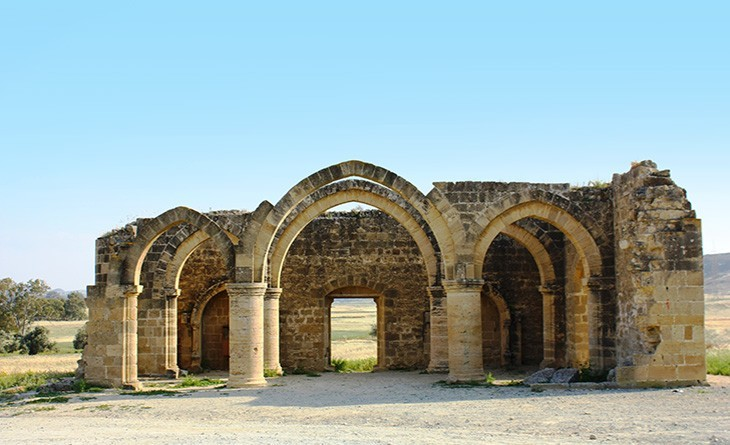 3 worth-visiting places in Nicosia