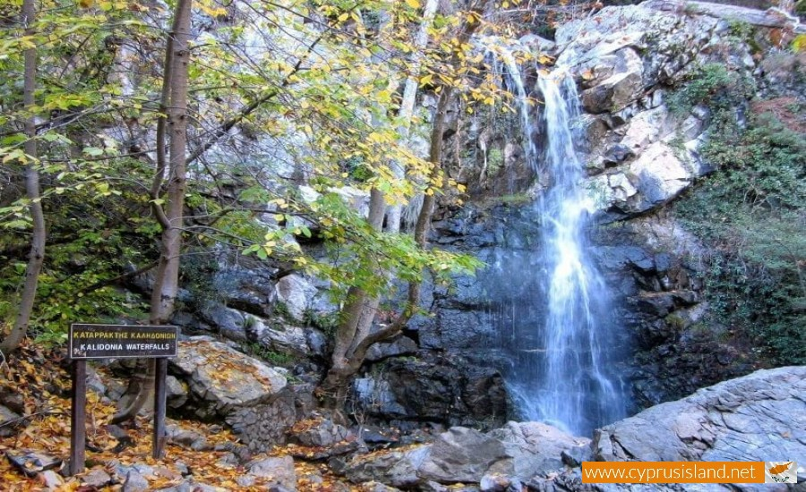 3 interesting places to visit in Troodos
